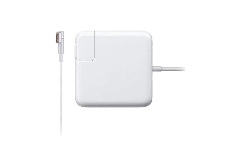 High Quality AC Adapter Magsafe 85W For Apple MacBook Pro & Air - 6-Months Warranty