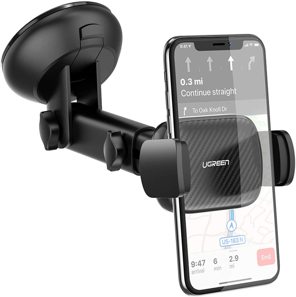 UGREEN Phone Car Stand With Suction Cup