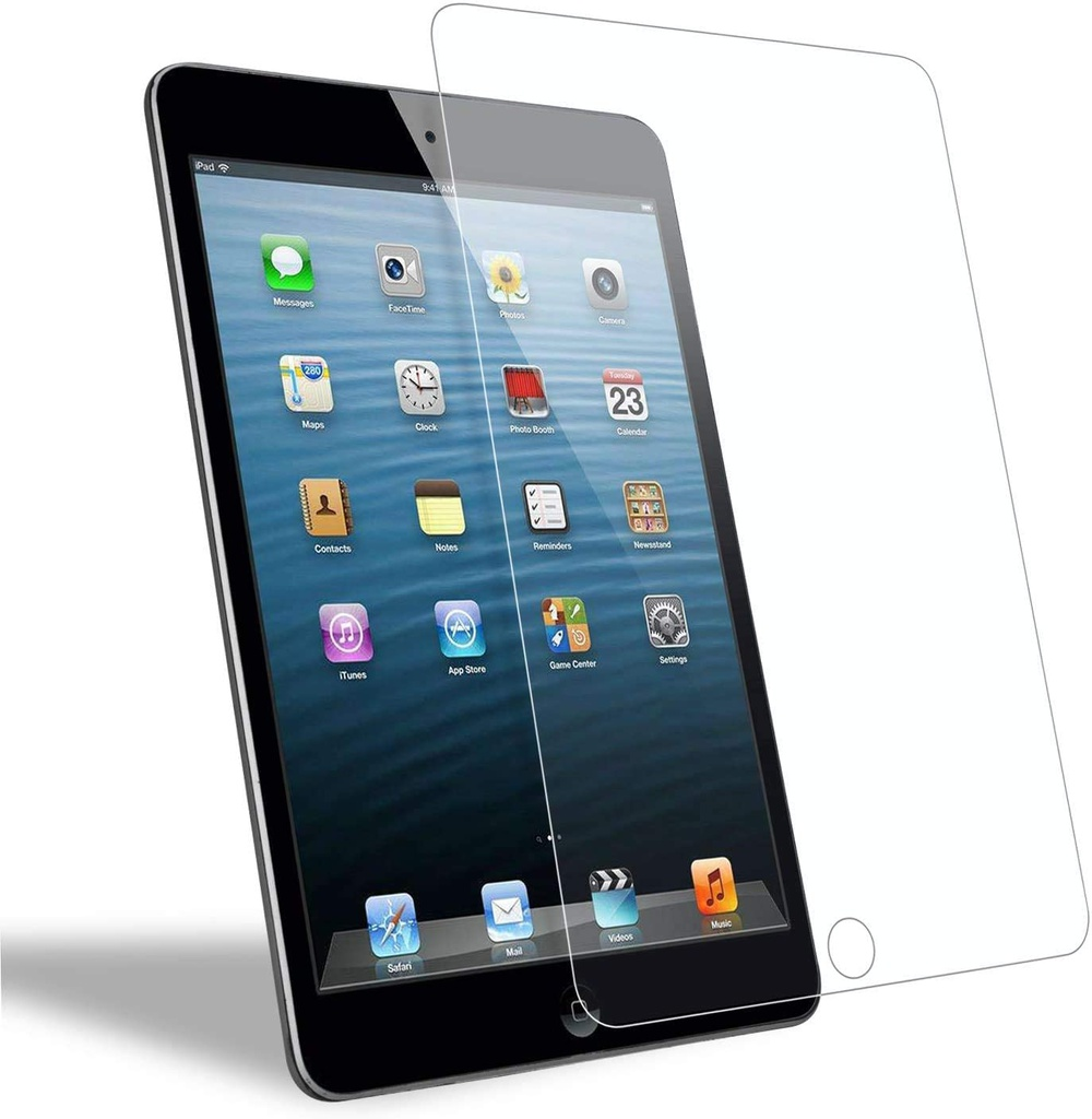 Tempered Glass Screen Protector for iPad Mini/Mini 2/Mini 3 Transparent