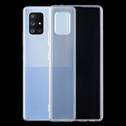 [9111201902589] Ultra Clear 0.5mm Case Gel TPU Cover for Samsung Galaxy A71 5G | transparent | 9111201902589