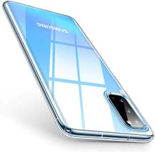 [9111201894396] Ultra Clear 0.5mm TPU Samsung S20 Ultra | Ultra transparent | 9111201894396