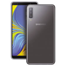 [3388937] Samsung Galaxy A7 (2018) 64GB A750F - Black - Grade A - 3-Months Warranty