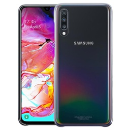[3175551] Samsung Galaxy A70 128GB A705FN DS - Black - Grade A - 3-Months Warranty