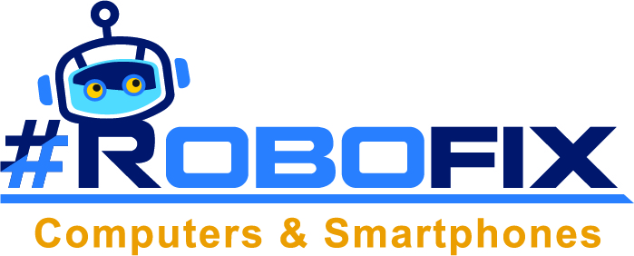 RoboFix Computers & Smartphones